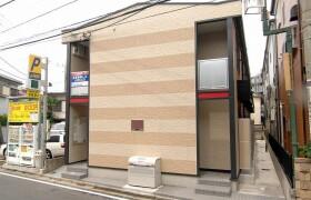 富士見市 鶴瀬東 1K アパート