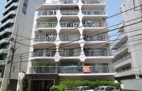 1K {building type} in Mita - Minato-ku