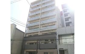 1LDK Apartment in Sakuragawa - Osaka-shi Naniwa-ku