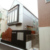 Shared Apartment to Rent in Ota-ku Exterior