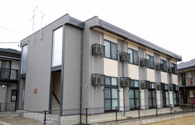 1K Apartment in Makiyamamachi - Nagaoka-shi