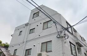 目黒区中央町-1R公寓大厦