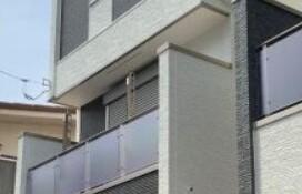 涩谷区本町-楼房(整栋){building type}