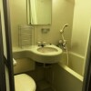 1R Apartment to Rent in Asaka-shi Bathroom
