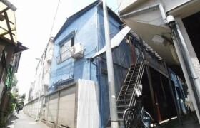 豊島区 高松 1R アパート