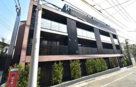 目黒区 柿の木坂 1LDK マンション