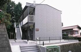 1K Apartment in Okuramachi - Machida-shi