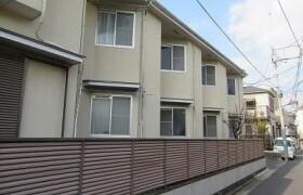 豊島区 - 目白 简易式公寓 1K