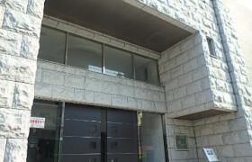 横浜市南区万世町-1K公寓大厦