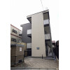 1K Apartment to Rent in Kadoma-shi Exterior