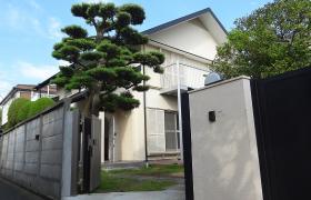 鎌倉市材木座-3LDK獨棟住宅