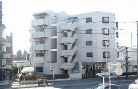 1DK Mansion in Kitami - Setagaya-ku