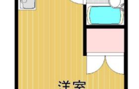 大田区 矢口 1R アパート