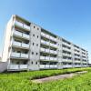 2K Apartment to Rent in Kashima-shi Exterior