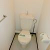 在千葉市稲毛区内租赁2LDK 公寓大厦 的 厕所