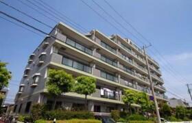 2DK Mansion in Myoden - Ichikawa-shi