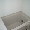 3DK Apartment to Rent in Kawasaki-shi Takatsu-ku Bathroom