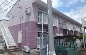 2DK Apartment in Isawacho sunahara - Fuefuki-shi