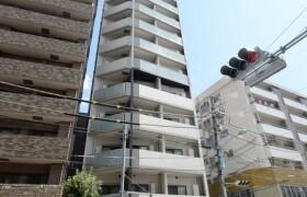 杉並区高円寺南-1K{building type}