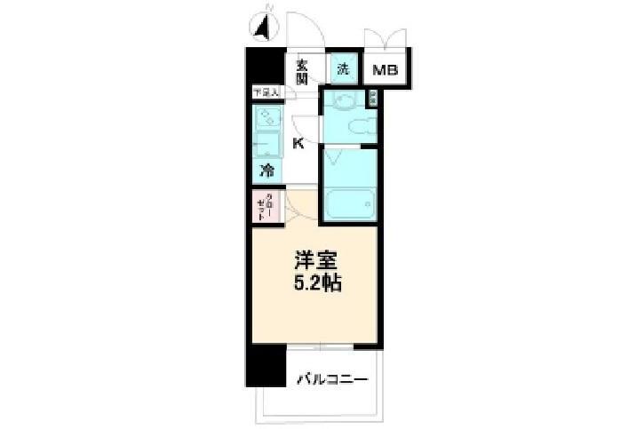 1K Apartment to Rent in Kawasaki-shi Kawasaki-ku Exterior