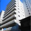 在中央區購買1R 公寓大廈的房產 戶外