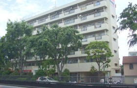 目黒區南-2DK公寓大廈