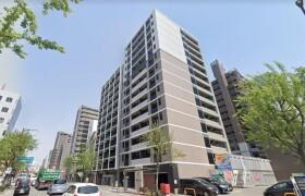 福岡市中央区舞鶴-1K{building type}
