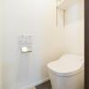 1SLDK マンション 世田谷区 トイレ