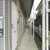 1K Apartment to Rent in Fujisawa-shi Common Area