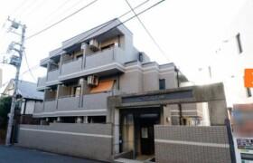 1R {building type} in Nakaochiai - Shinjuku-ku