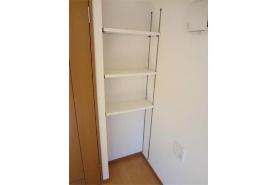 1K Apartment to Rent in Itabashi-ku Interior
