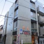 1R 大厦式公寓