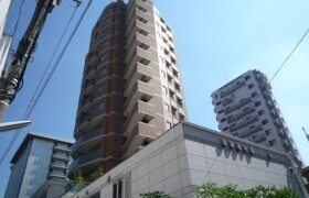 港区 白金 3LDK {building type}