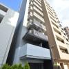 在新宿區內租賃1K 公寓大廈 的房產 戶外