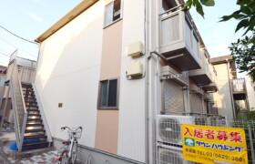葛飾區立石-1K公寓