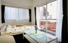 2DK Apartment in Hamamatsucho - Minato-ku