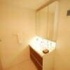 在目黒區購買3LDK 獨棟住宅的房產 盥洗室