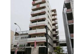 1R Mansion in Nishikujo - Osaka-shi Konohana-ku
