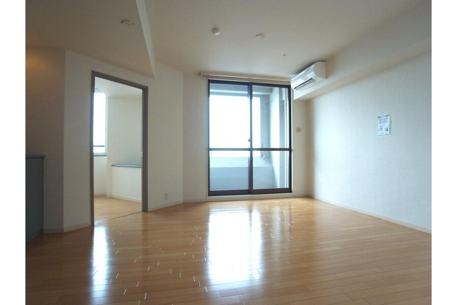 1LDK Apartment to Rent in Nakano-ku Exterior