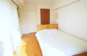1DK Apartment in Nishikamata - Ota-ku