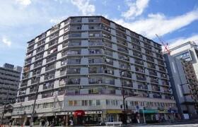 2DK Apartment in Higashinakajima - Osaka-shi Higashiyodogawa-ku