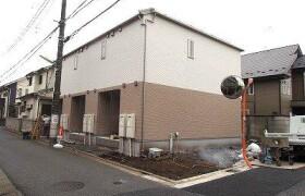 世田谷区八幡山-1K公寓