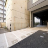 1K Apartment to Rent in Sumida-ku Outside Space