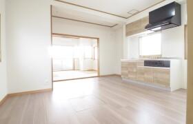 2LDK Mansion in Kosei - Osaka-shi Minato-ku