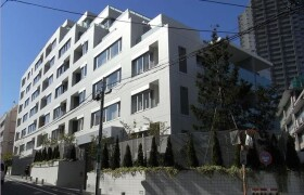 1R Apartment in Ebisunishi - Shibuya-ku