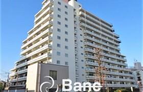 豊岛区要町-2LDK{building type}