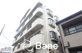 2LDK {building type} in Kitakoiwa - Edogawa-ku
