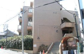 1R Mansion in Nishiochiai - Shinjuku-ku