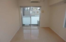 中央区 - 築地 大厦式公寓 1K