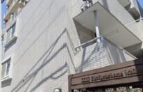1K {building type} in Chuo - Yokohama-shi Nishi-ku